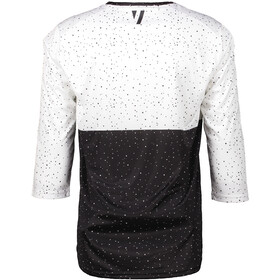 VOID Orbit Maillot HS Homme, white spray